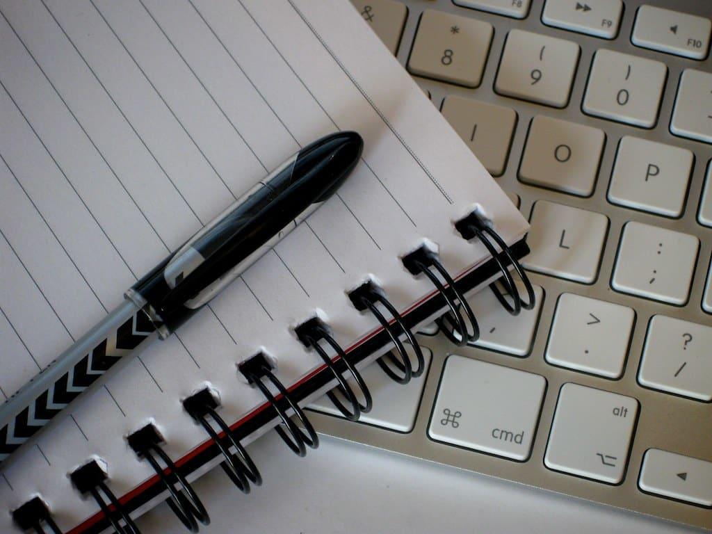 Writing Tools by Pete O'Shea
