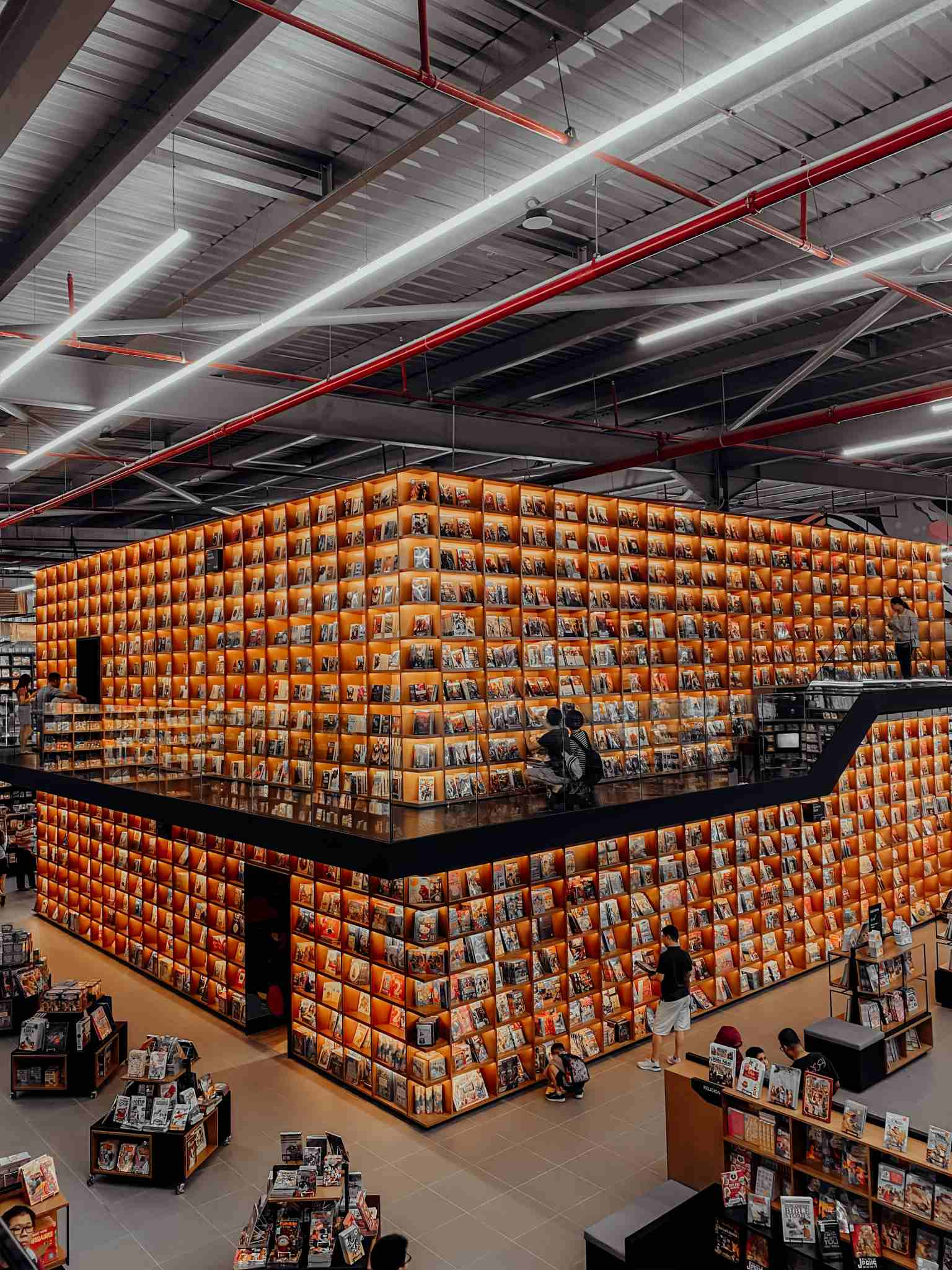 Proper distribution for creating complex documentation procedures