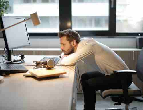 The Lazy Man's Guide To Improving Productivity