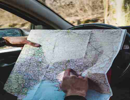 A Road Map to Organizational Documentation
